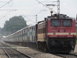 Train Service Disrupted In Sealdah Due To Signal Problem