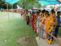By Elections In Two Assembly Seats In West Bengal Will Be Held On 20th May