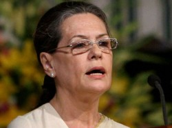 Sonia Gandhi Has Called A Meeting Of Senior Congress Leaders On Wednesday
