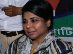 Election Commission Seeks Report On Bharati Ghosh Over Money Recoverey From Her Car