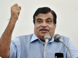 Bjp Minister Nitin Gadkari Warns Pakistan On Terrorism In Punjab Rally