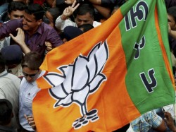 Bjp Hopes On Bengal Odisha And Up As Exit Polls Results Also With Them