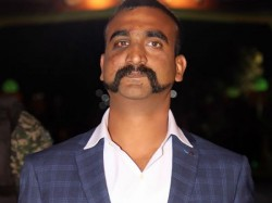 Abhinandan Varthaman Was Tortured In Pakistan By Isi At The Time Of Hostage