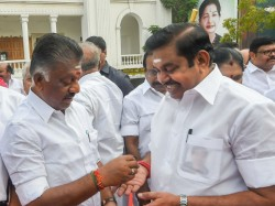 Tamil Nadu Govt May Change Silently On Lok Sabha Election Results Day