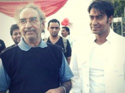 Ajay Devgan S Father Veeru Devgan Passed Away