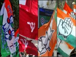 At A Glance Srirampur Lok Sabha Seats Before 2019 Election