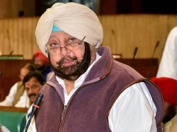 Punjab Remains For Congress Again Minimum For Bjp