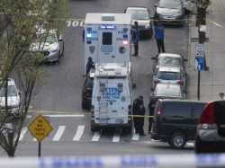 Shooting In School In Colorado 1 Died 8 Injured 2 In Custody