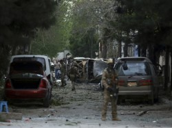 Taliban Terror Activity In Afghanistan Has Increased By 30 Per Cent Russian Military