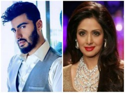 Arjun Kapoor Gets Trolled Over His Relationship With Sridevi