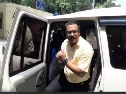 Cbi Grills Police Officer Arnab Ghosh For The Second Day In Saradha Scam