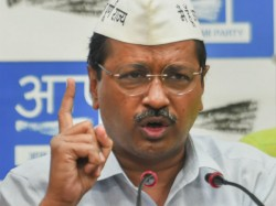Not My Pso Pm Modi Wants To Kill Me Arvind Kejriwal Hits Back At Bjp Leader