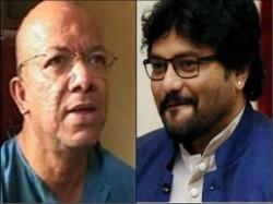 Babul Supriyo And Kabir Suman Debate In Social Media
