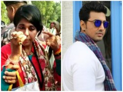 Dev S Reaction On Bharati Ghosh As Violence Takes Place In West Bengal