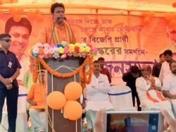 Bipalab Dev Hits At Mamata Banerjee Over Syndicate Corruption In West Bengal