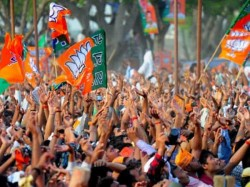Exit Poll For Assam Which Is Another Saffron Sunrise In The Northeast
