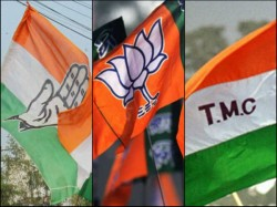 At A Glance Ghatal Lok Sabha Seats Before 2019 Election