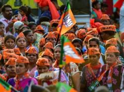 Bjp Demands Reelection In Barrackpur