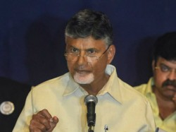 Will Chandrababu Give Resignation Today For Assembly And Lok