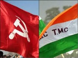 Post Poll Violence In Uttarpara Of Hooghly Between Tmc And Cpm
