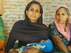 Muslin Couple Fixes The Son S Name As Narendra Modi In Uttar Pradesh