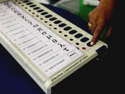 Ec Has Ordered Re Polling To Be Conducted At The Two West Bengal