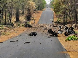 Naxals Have Killed 522 People In Maharashtra S Gadchiroli District As Informers