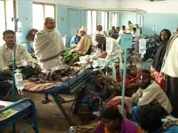 Several Died In A Hooch Tragedy In Up S Barabanki