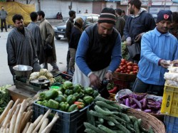 India S Consumer Inflation Picks Up To 2 97 In April