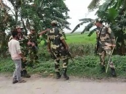 Violence In Islampur Of West Bengal Over Bypoll Election