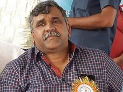 Asansol Mayor Jitendra Tiwari Is Present In Purulia On The Poll Day