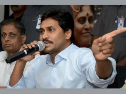 Jaganmohan Reddy Sworn In As Andhra Cm On Thrusday