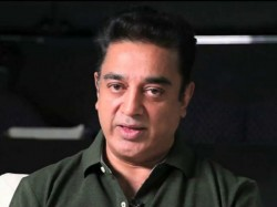 Eggs Stones Thrown At Meeting Addressed By Kamal Haasan In Tn