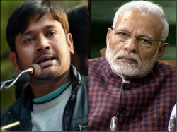 Kanhaiya Defeats Pm Narendra Modi In Basis Of Youtube Viewer