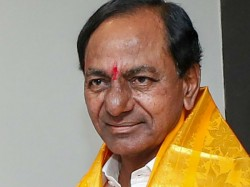 K Chandrashekhar Rao Manage To Survive In Telengana