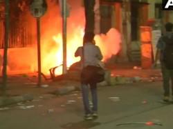 Despite Having Advance Inputs Kolkata Police Failed To Avoid Violence