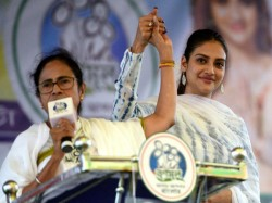 Nusrat Jahan Praises Mamata Banerjee As Bengal S Mother