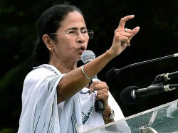 Mamata Banerjee Alleges Bjp Does Vote For Cpm In Jadavpur