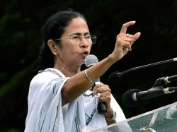 Mamata Banerjee Says From Kharagpur Meeting That She Will Made Temple Of Mother Karna
