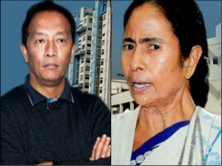 Sarada Subba Rai Expels From Tmc Being Candidate Against Binoy Tamang