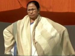 Bjp S Bagga Gifted Jay Shreeram Kurti To Bengal Cm Mamata