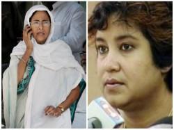 Taslima Nasreen S Tweet On Loksabha Vote Result In West Bengal