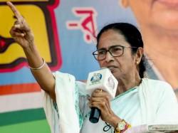 Mamata Banerjee Says Modi Looks Like Ravana In Tmc Rally Of Bankura