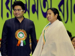 Loksabha Poll 2019 News Update Mamata Banerjee On Her Nephew Abhishek