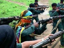 Villagers Killed By Naxal Attack In Sukma Of Chattisgarh