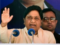 Mayawati Says She Will Make A Better Prime Minister Than Narendra Modi