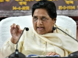 Mayawati Puts An Aspiration To Become Prime Minister On The End Of The Vote War
