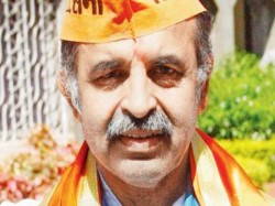 Hindutva Leader Milind Ekbote Assaulted Near Puna By Gau Rakshaks