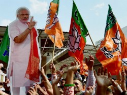 Bjp Is Likely To Bag Highest Number Of Seats From Eight States