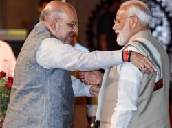 Gujarat Lok Sabha Election Results 2019 Clean Sweep For Bjp